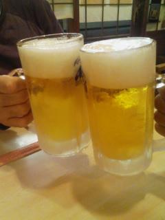 ビールについて