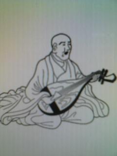 琵琶について