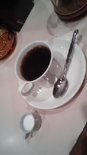 男のコーヒー