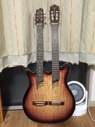 ギター買った